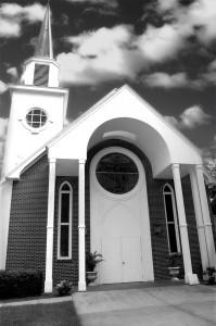 First United Methodist Church of Dade City, FL